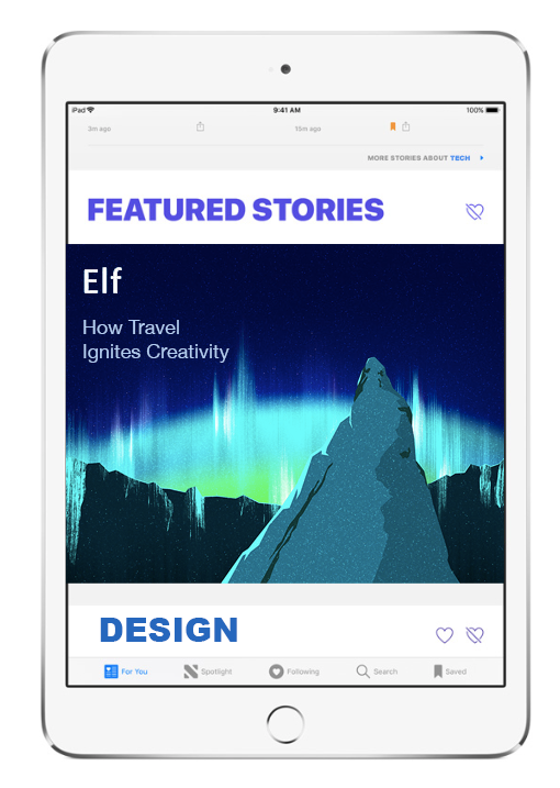 Elf Apple News image_2.png
