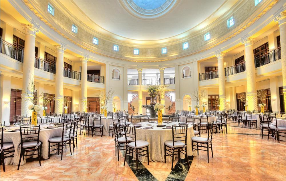 Westin Hotel, Coral Gables, FL