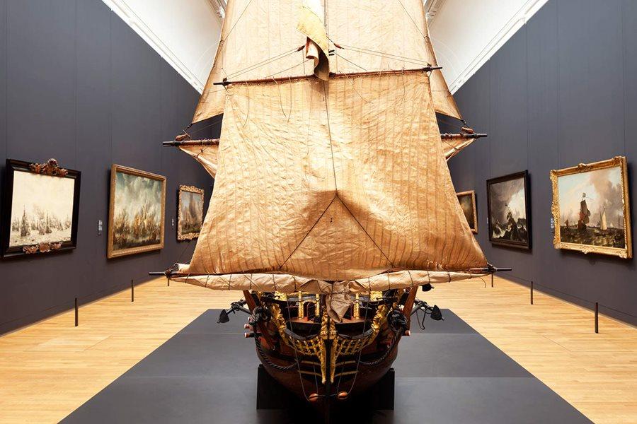 Image via  Rijksmuseum