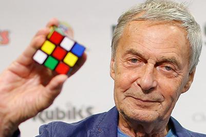 Image via  Rubiks