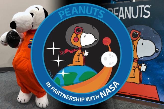 Image via Peanuts Worldwide