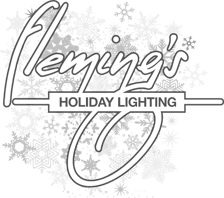 Fleming's Holiday Lighting