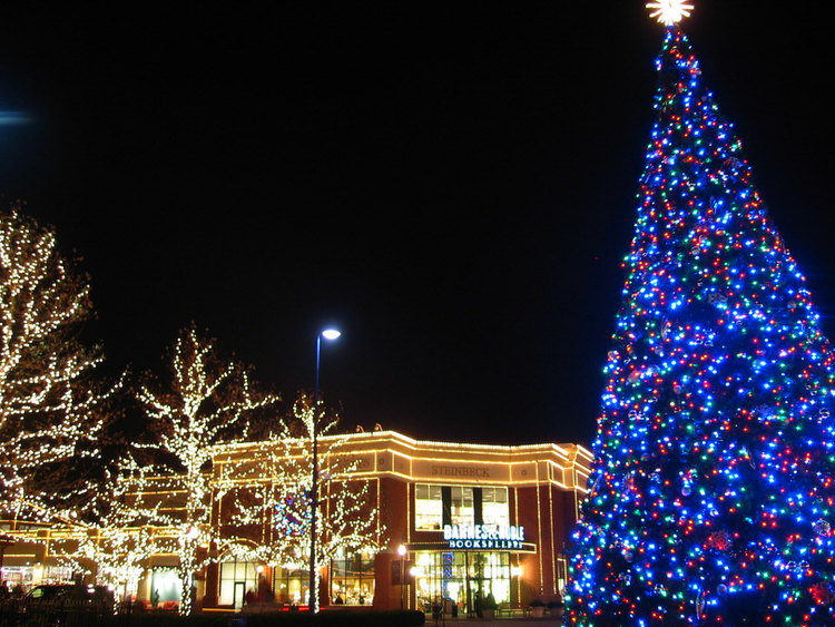 Types of commercial properties flemings holiday lighting shopping centers malls aloadofball Gallery