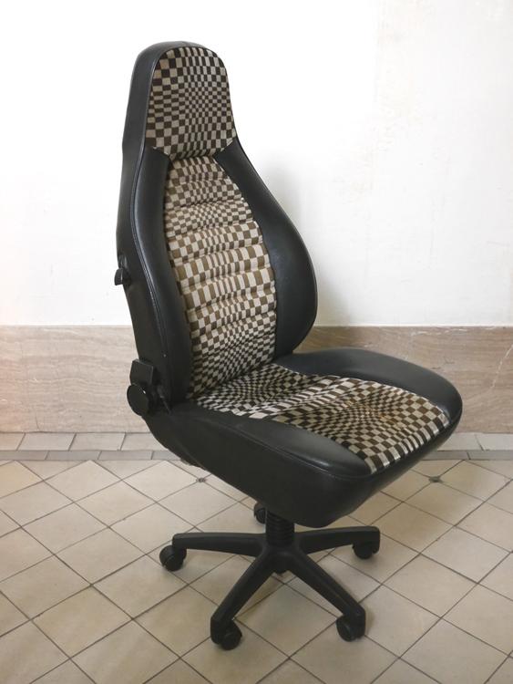 Porsche Desk Chair (web).jpg & Porsche® Desk Chair u2014 Winkelbauer Design