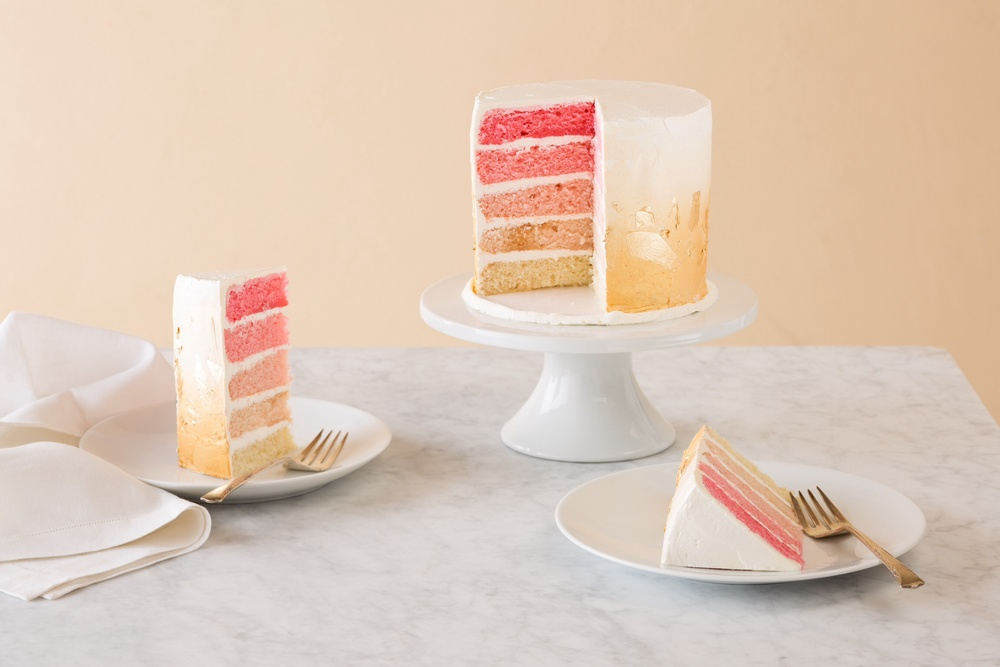 Wedding cake flavors and style can be a highly personal decision. From a childhood favorite, or a dessert shared on a first date, I love working with couples to create their vision.