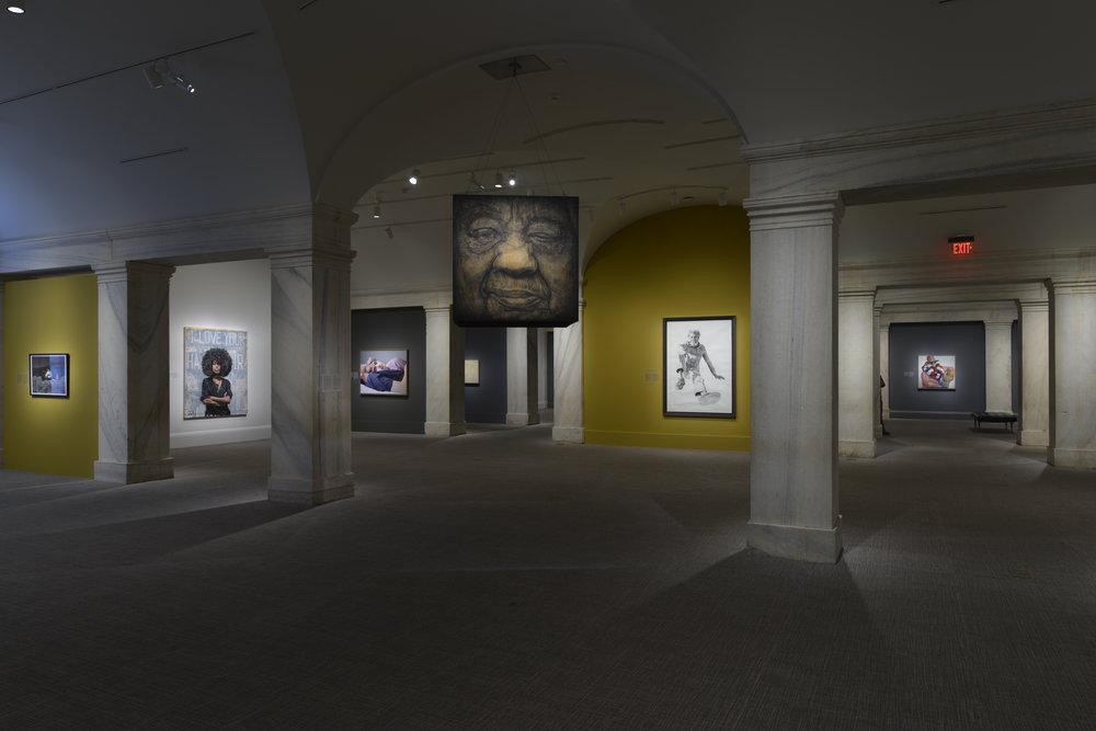 Smithsonian Museum National Portrait Gallery Washington, DC 2016