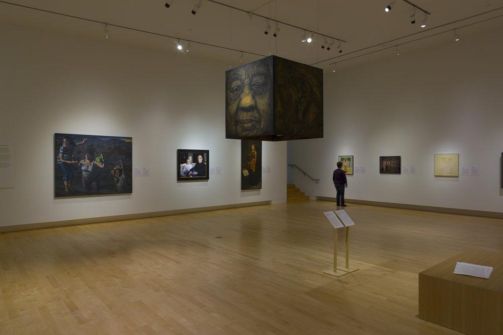 Tacoma Art Museum Tacoma, Washington 2017