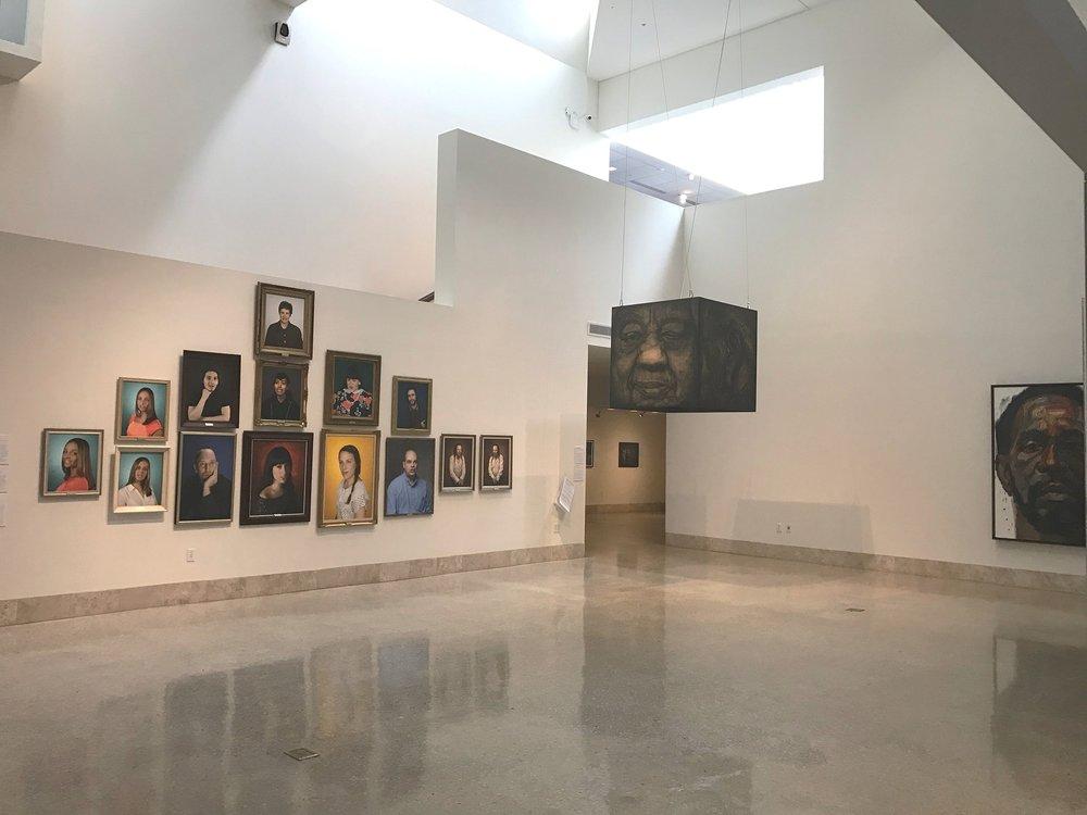 Art Museum of South Texas Corpus Cristi, Texas 2017
