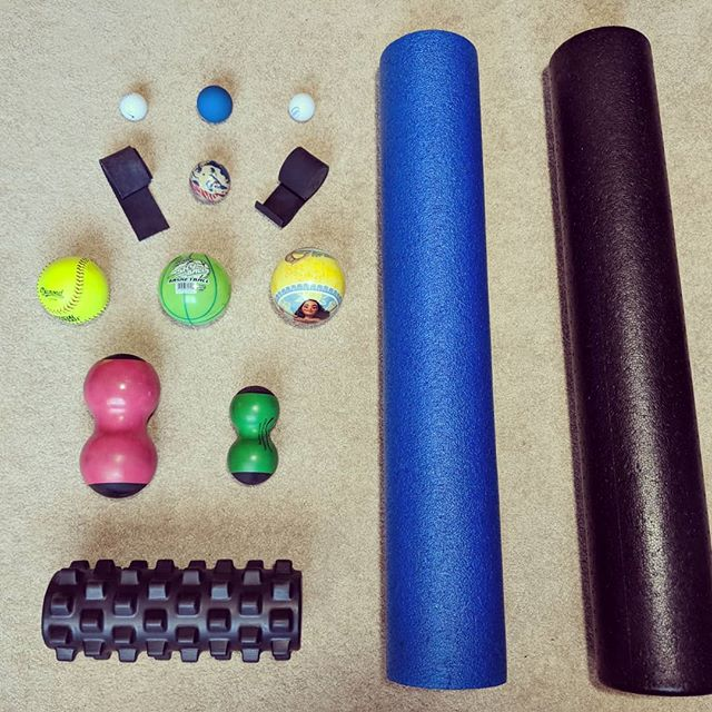 What do you think? Do I #foamroll too much? Is there such a thing as too much #mobility?