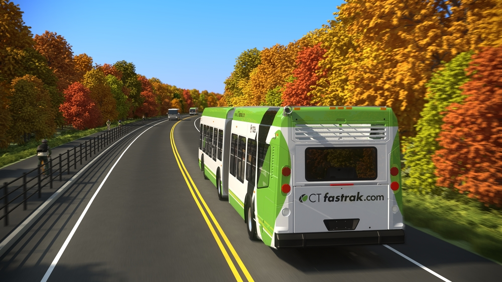 CTFastrak_busway