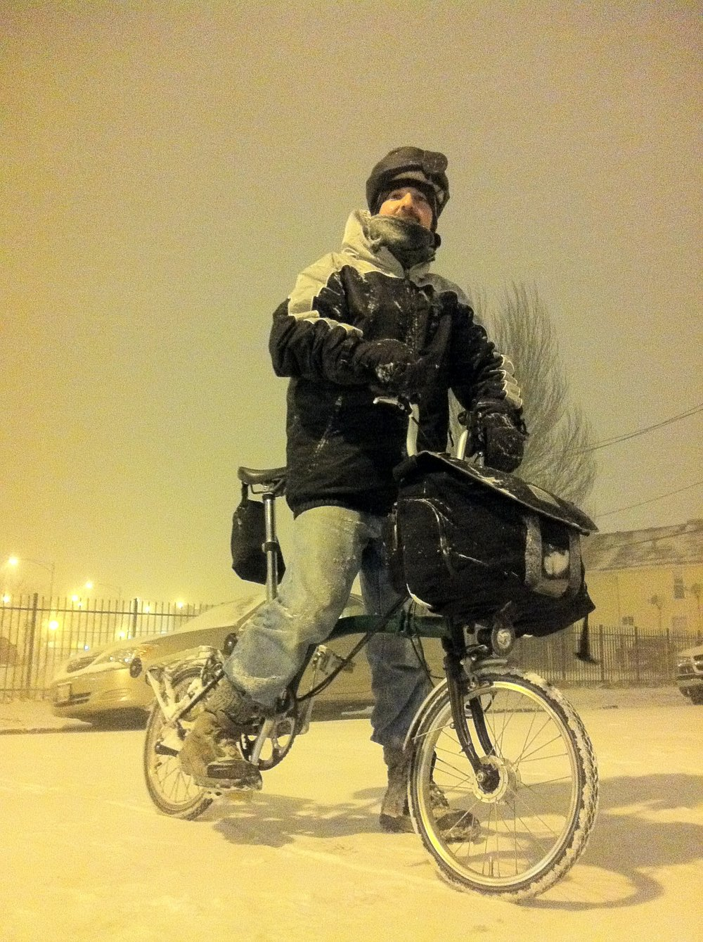 Brompton bike winter.JPG