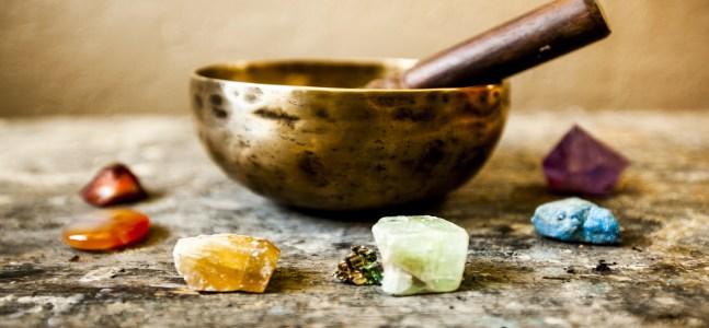 Hearth Chakra Crystal