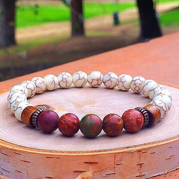 Chakra healing Jewellry