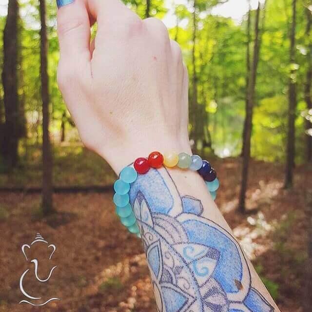 Energy Healing Jewelry