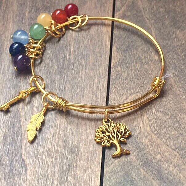 Womens Bangle Bracelets
