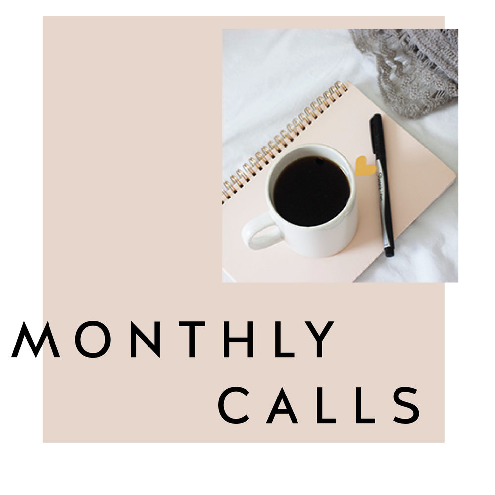Monthly Calls