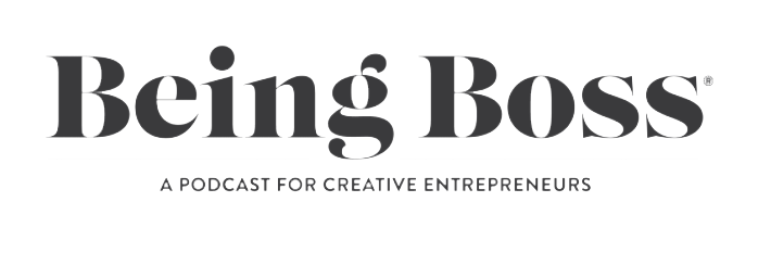 Being Boss Logo