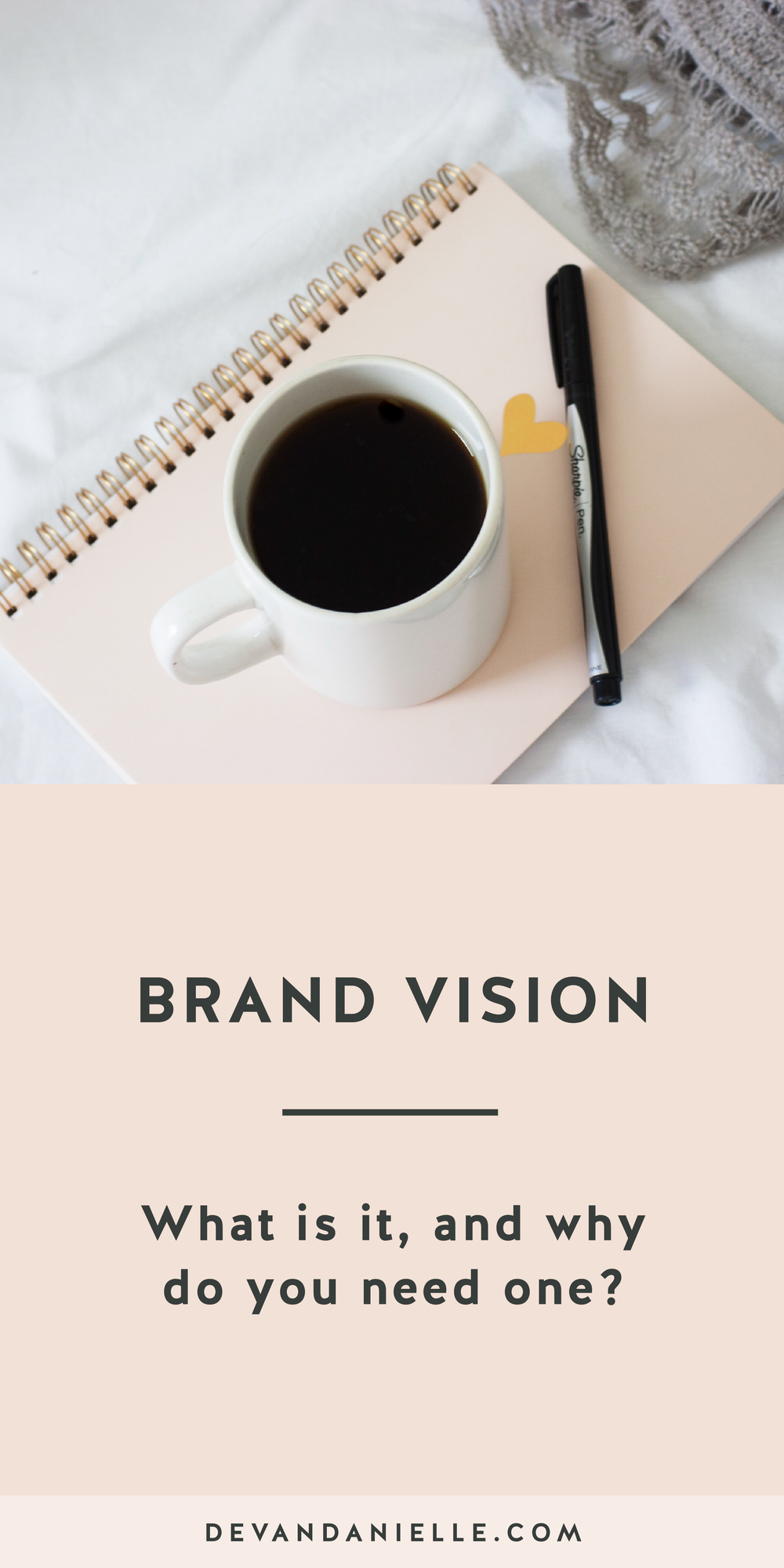 Brand Vision: What is it, and why do you need one?