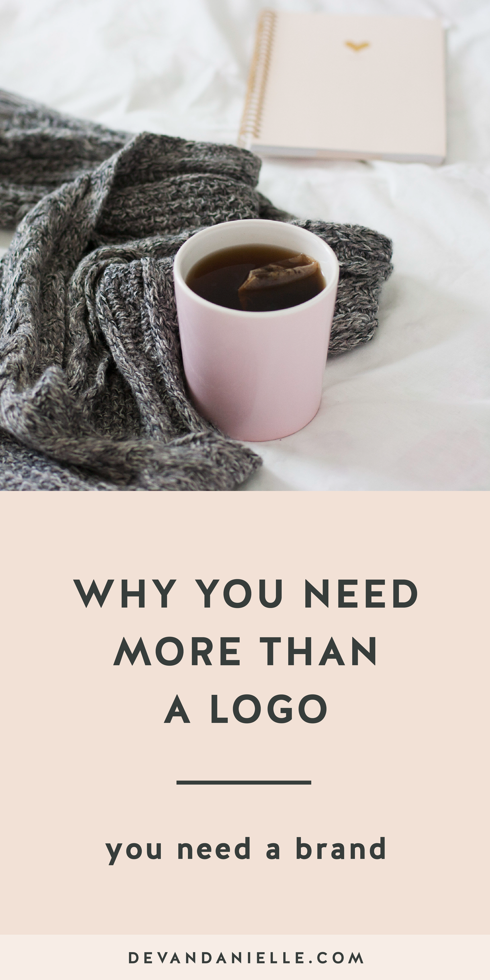 Why you need more than a logo