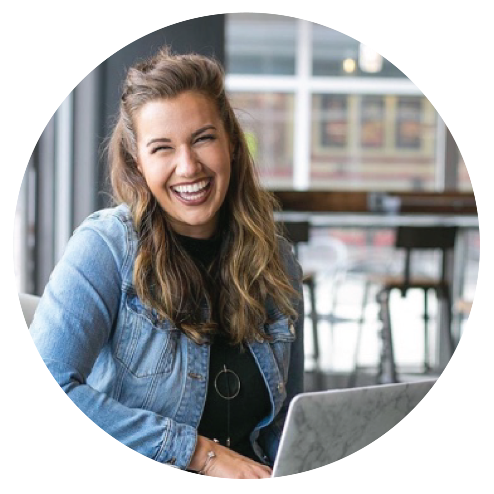 Amber Brannon Copperheart Creative Testimonial for Devan Danielle Empowered You Program