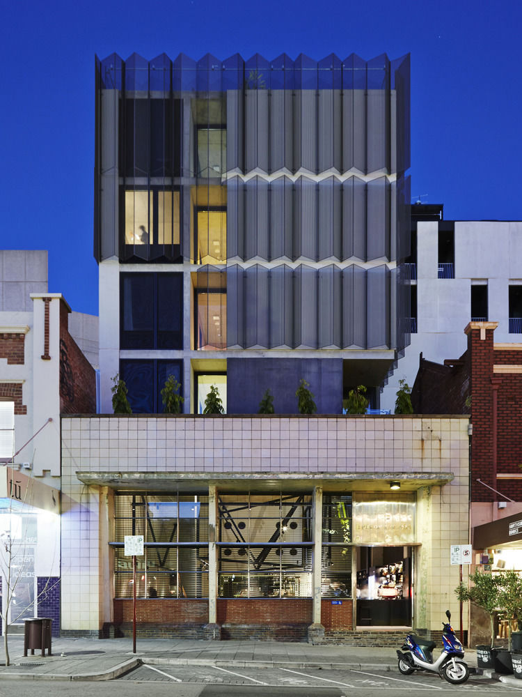 Alex Hotel, Perth
