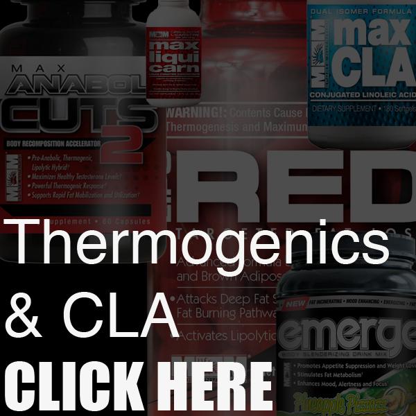 THERMOGENICS & CLA