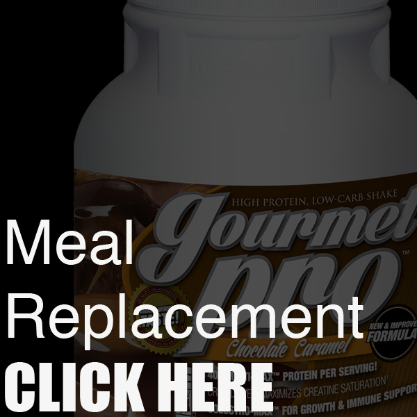 MEAL REPLACEMENT PROTEIN