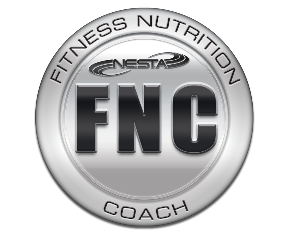 All our employees are Certified Fitness & Nutrition Coach Specialists