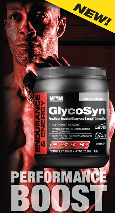 LEARN MORE ON GLYCOSYN  CLICK HERE