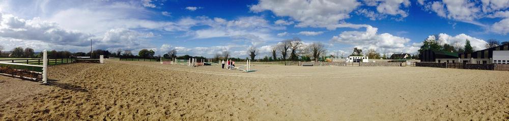 Nenagh Equestrian Centre