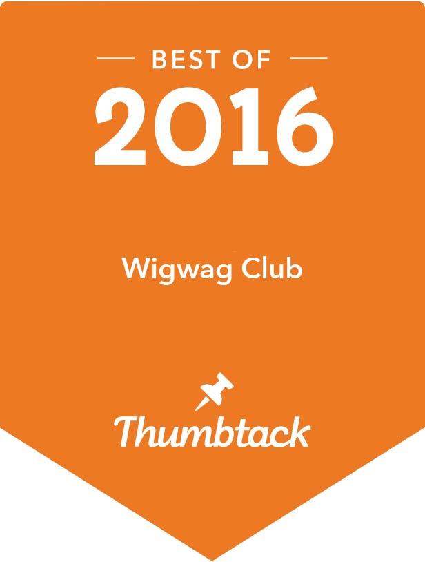 Wigwag Club