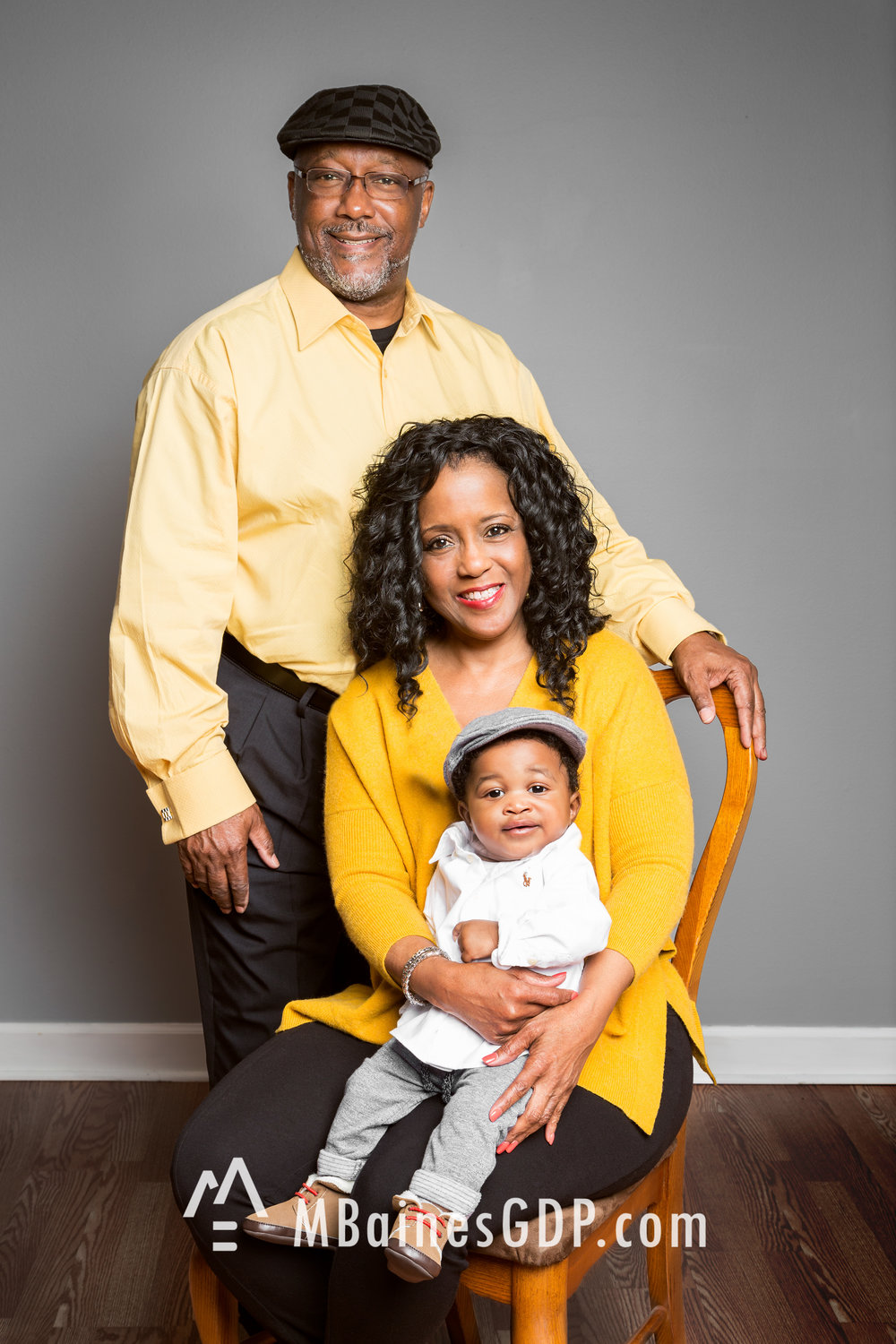 Family Portraits Mobile Alabama
