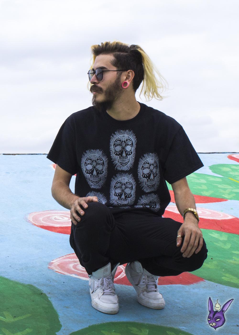 Caleb-NPC-BlackSugarSkullShirt-2.jpg
