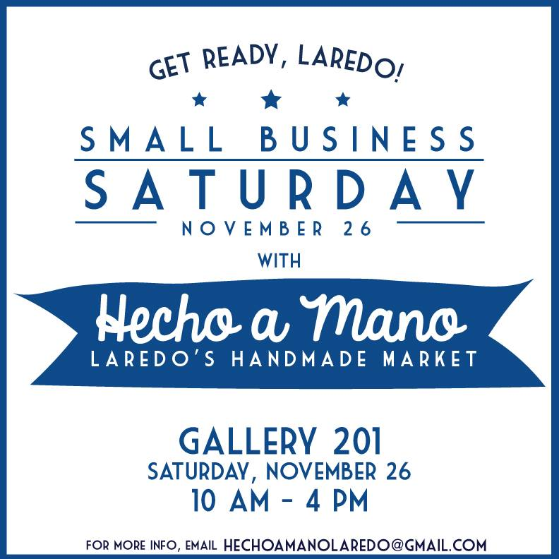 hechoamano-smallbusinesssat-flyer
