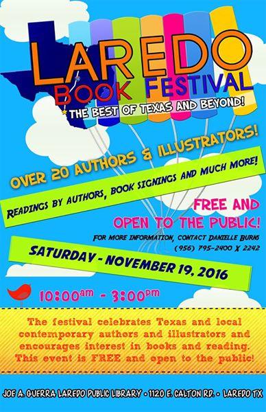 LaredoBookFestival2016