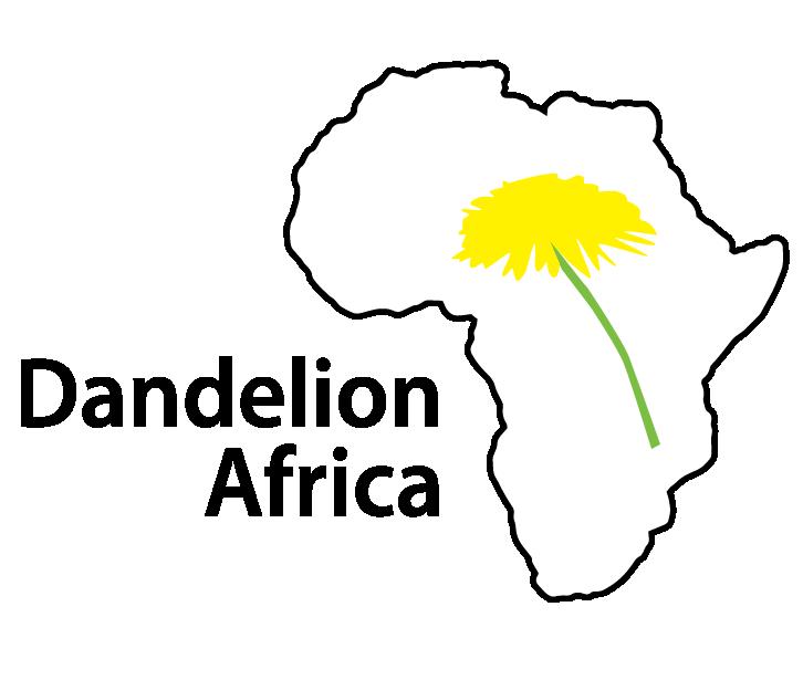 Dandelion Africa    Rift Valley, Kenya