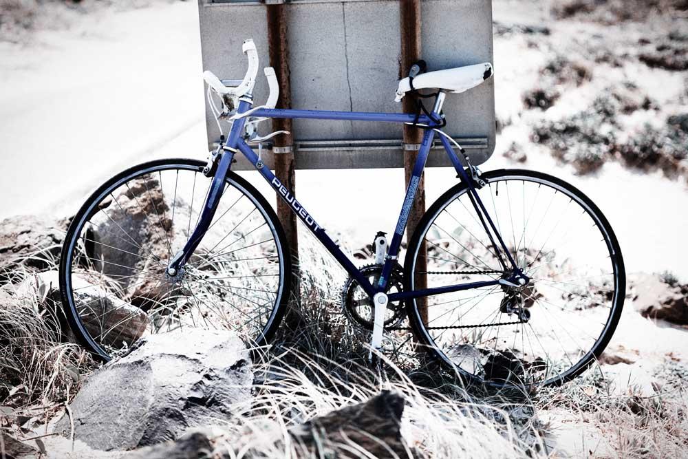 bikes of Ballina