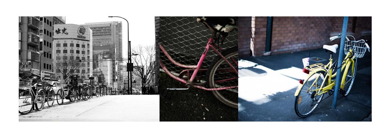bikes A G A I N 1