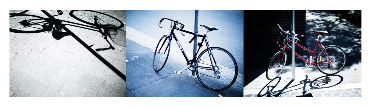 bikes A G A I N 3