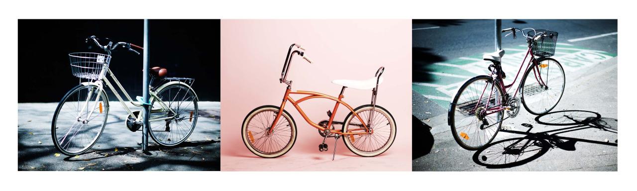 bikes A G A I N 2