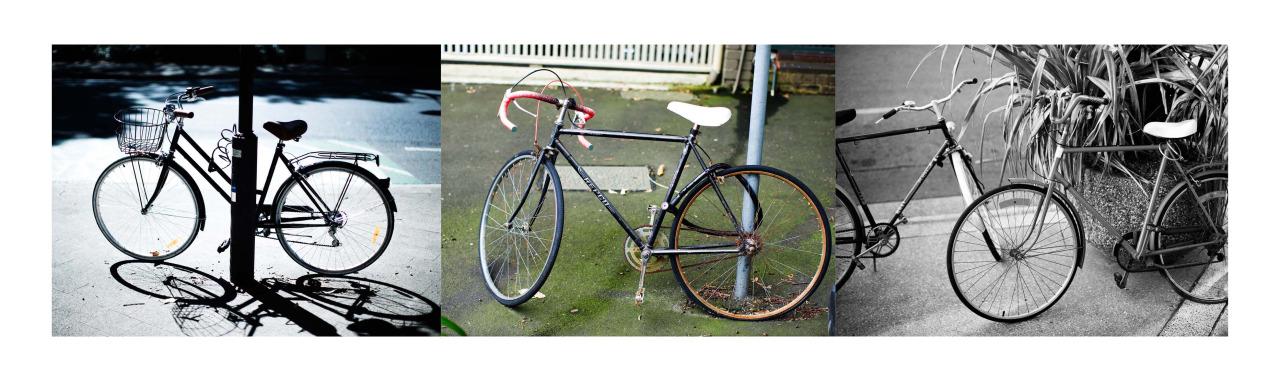 bikes A G A I N 4