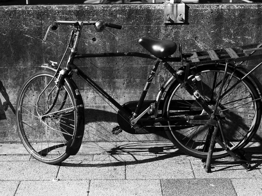 bikes of Tokyo # 1
