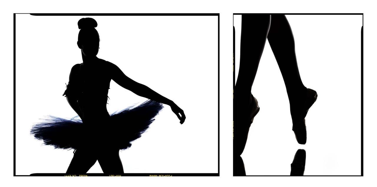 little dance art series # 2