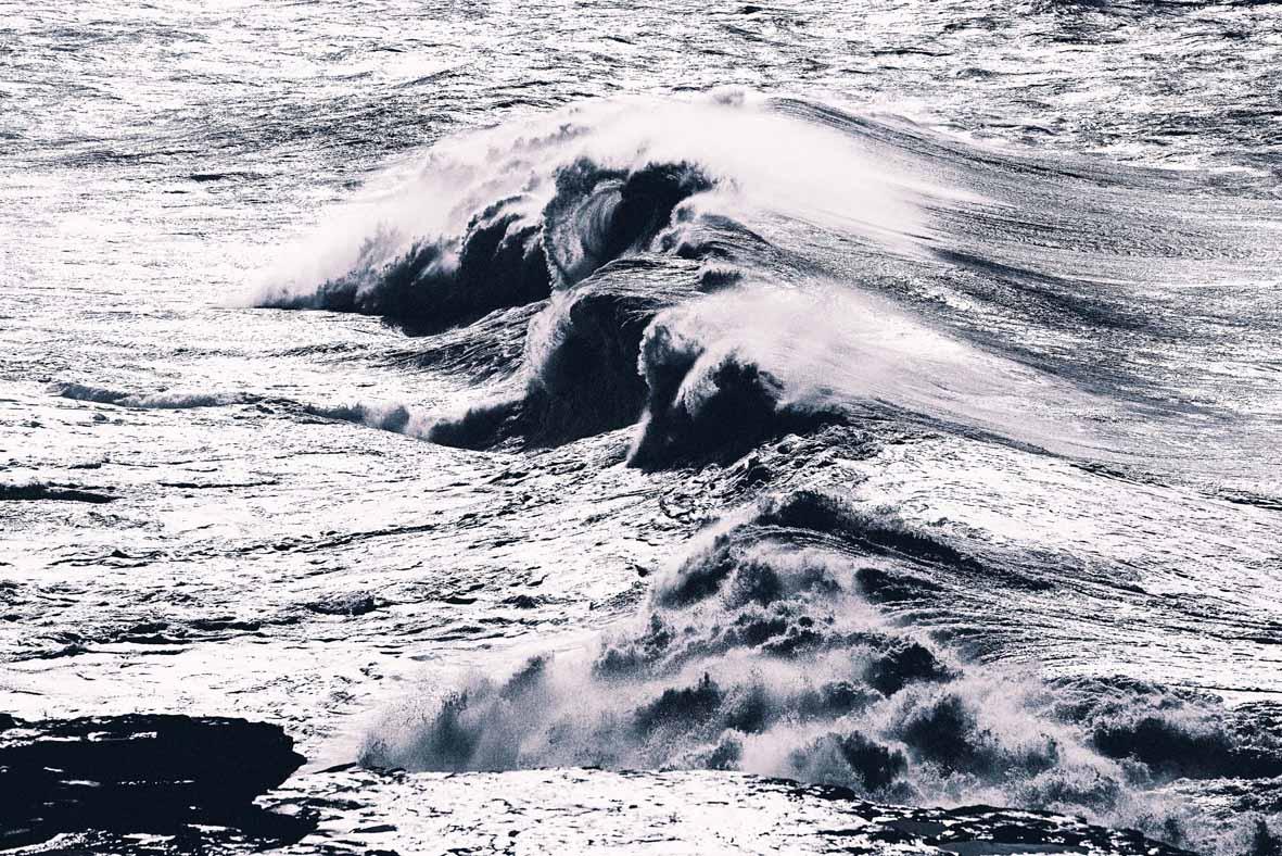 waves #5