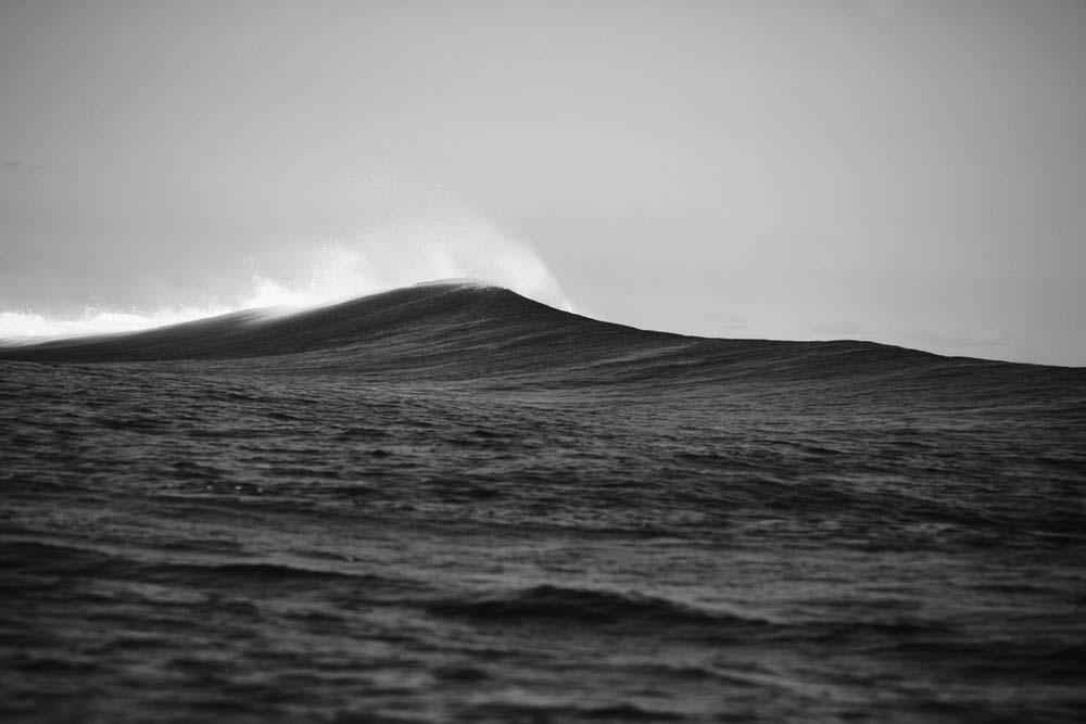 mould hills….