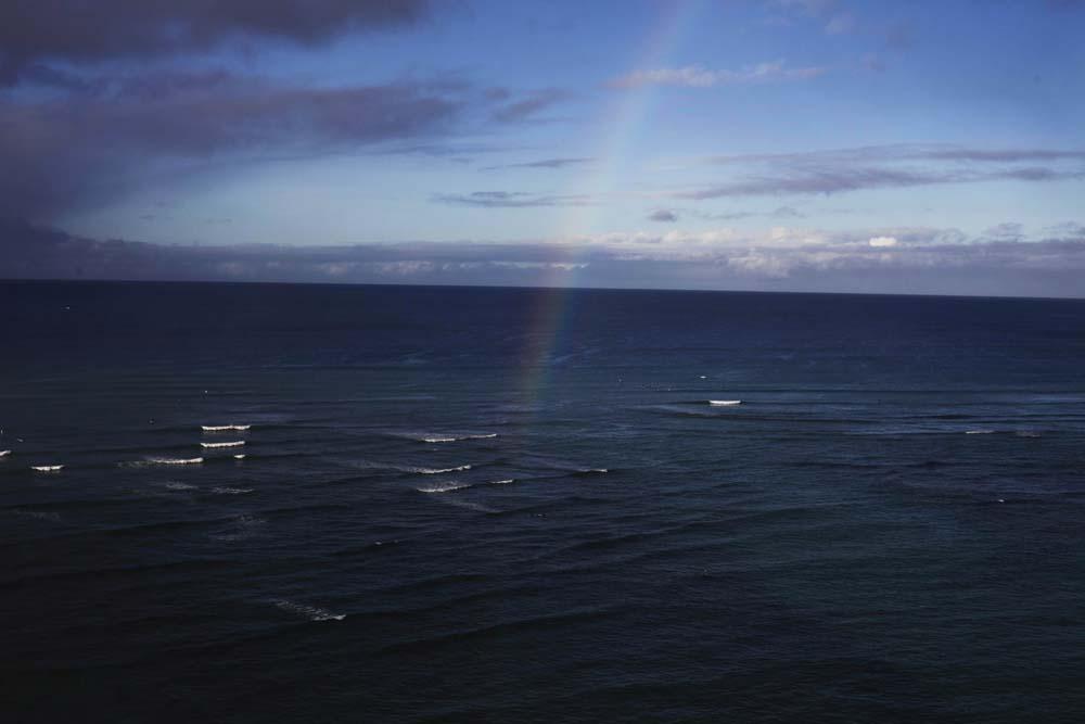 rainbow corners