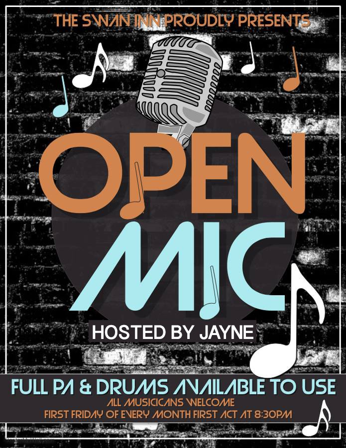 The Swan Inn Open Mic_Last Friday of the Month.png