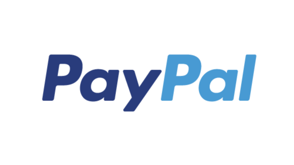 OTHERLETTERS accepts PayPal
