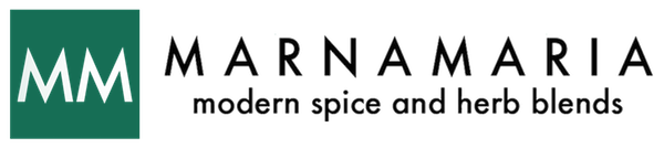 MarnaMaria Spices, Herbs, and Seasoning Blends