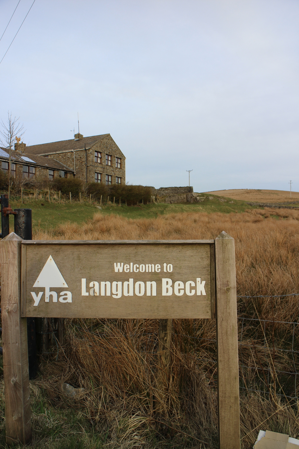 Langdon Beck Youth Hostel also turns 50 this year